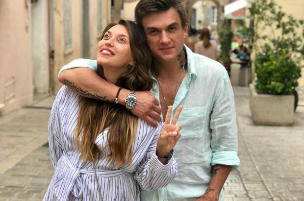 Влад Топалов и Регина Тодоренко вспомнили знакомство