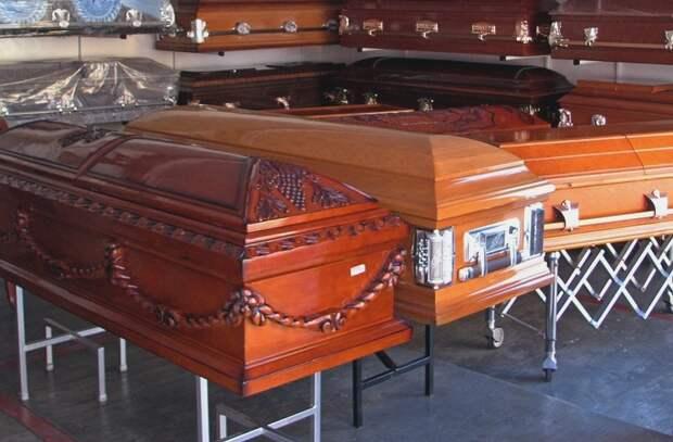 Замначальника полиции Евпатории зарабатывал на умерших горожанах