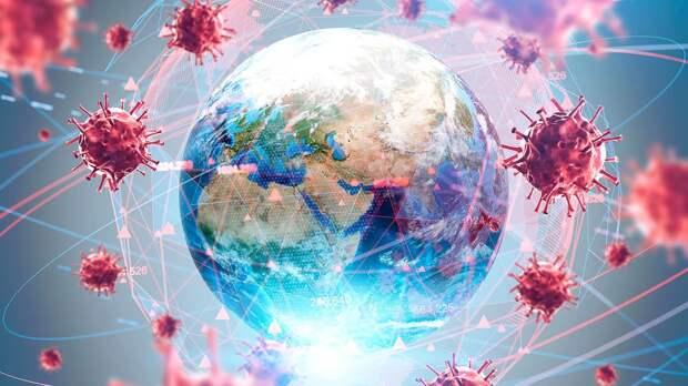 Доктор Мясников — о коронавирусе: «Наступление на человечество. Цель — лишить уверенности в завтрашнем дне»