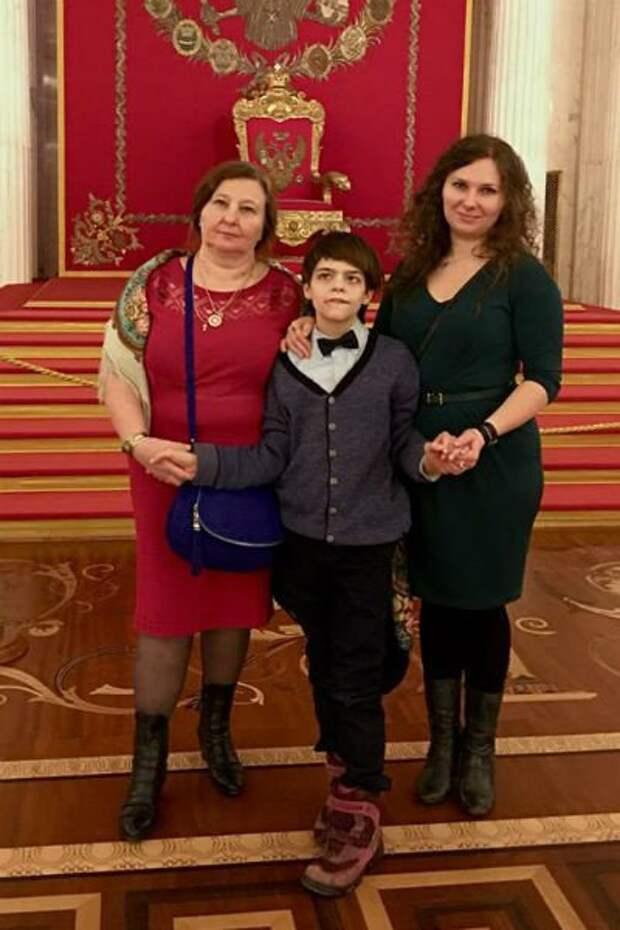 Молодая любовница Говорухина судится с женой режиссера за его наследство