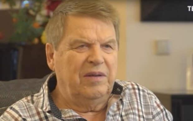 Возможных наследников Михаила Кокшенова перечислил адвокат Сергей Жорин