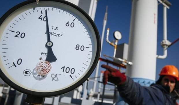 На$2,69млрд поставит газ Белоруссии «Газпром» в2020 году