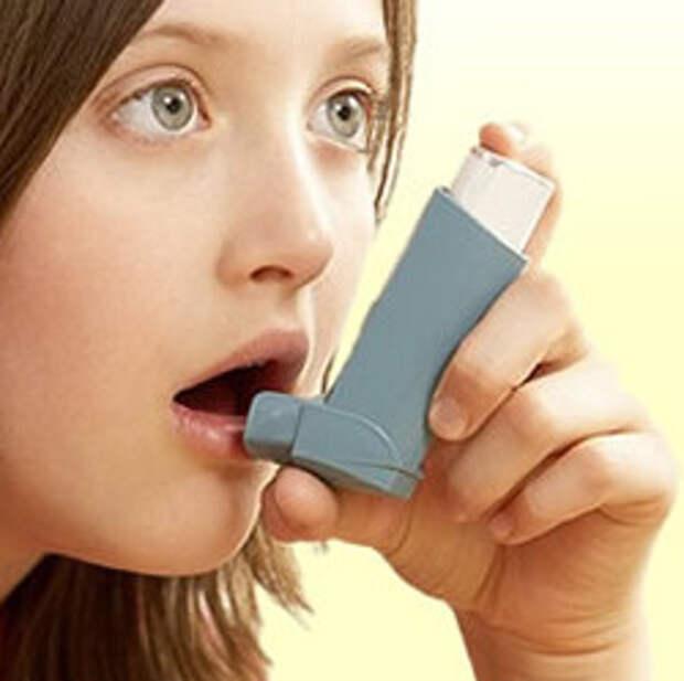 Как уйти от приступов бронхиальной астмы?