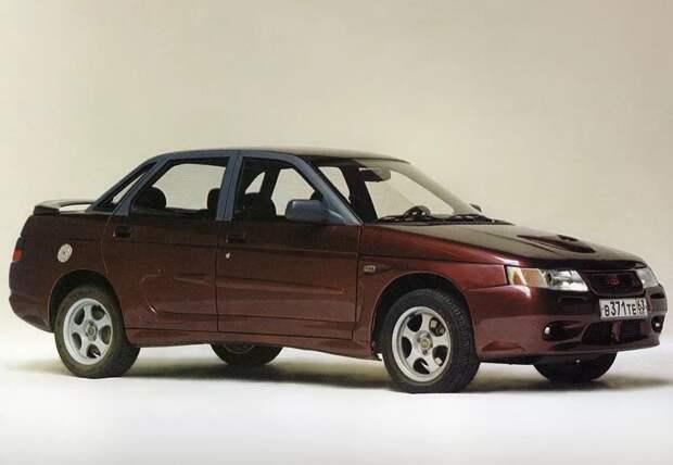 «Тогда ещё можно было купить новую машину за 70 000 рублей». Показываю цены на отечественные авто в 2002 году