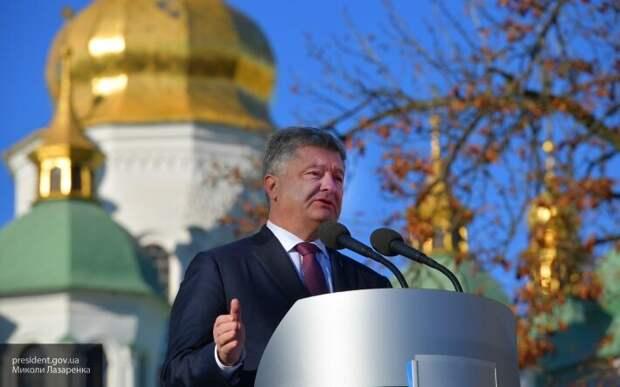 Пользователи Сети негативно оценили особняк Порошенко под Киевом