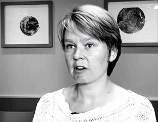 Активистка Чирикова разочаровалась в жизни в Эстонии