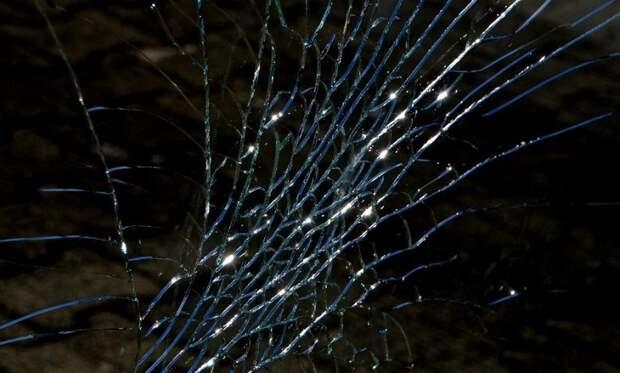 На Ленинградке столкнулись три автомобиля
