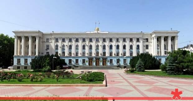 Правительство Крыма осталось без председателя