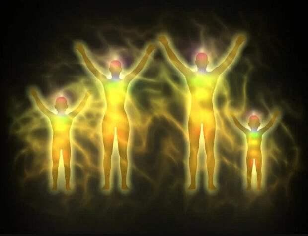 Чувствуете ли вы энергетику других людей?