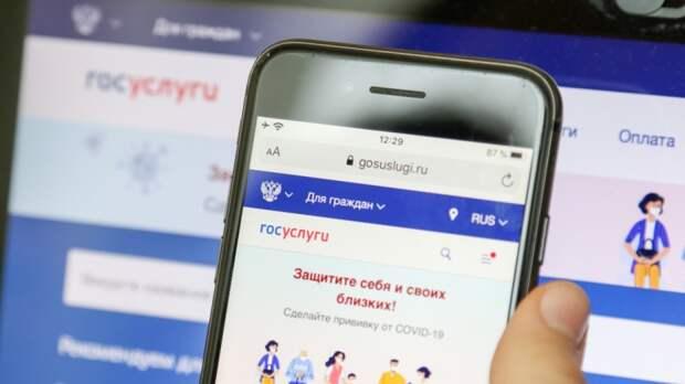 В Минцифры предупредили о новом способе интернет-мошенничества под видом «Госуслуг»