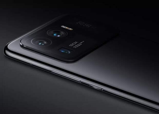 Зачем Xiaomi Mi 11 Ultra экран на задней панели?