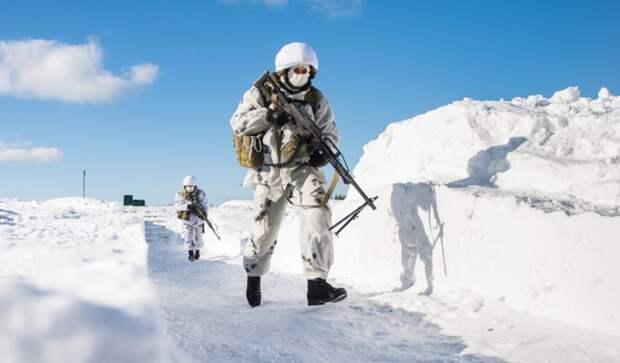 Канадский генерал объяснил увеличение опасности со стороны России