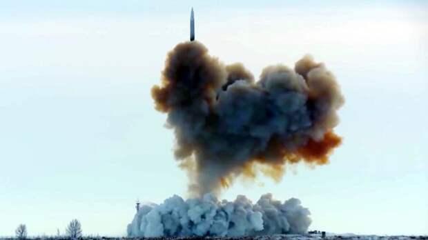 Россия на первом месте в модернизации ядерных сил