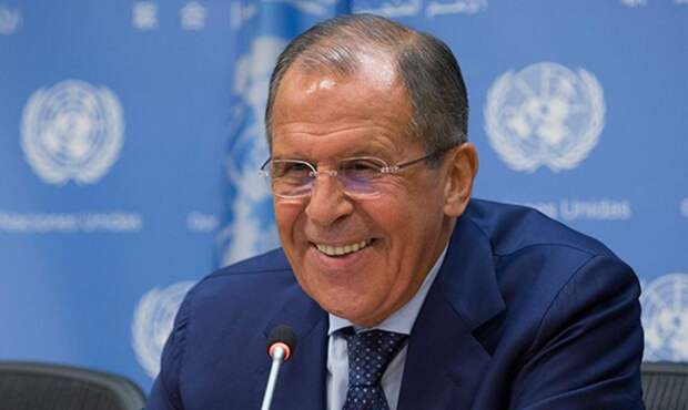 Политики ЕС в шоке – Лавров умеет улыбаться. Но не вам, господа