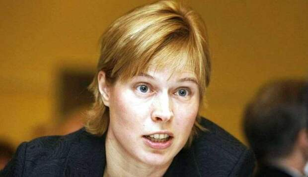 Эстония хочет заявить права на российский Ивангород