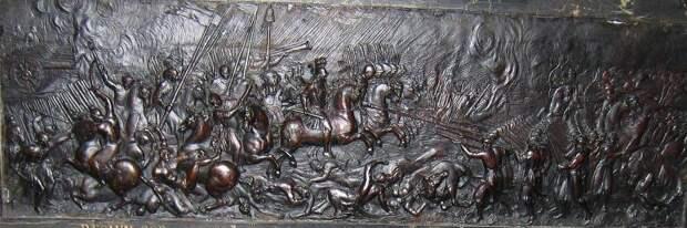 «Умрём за волю и веру»! Битва под Берестечком