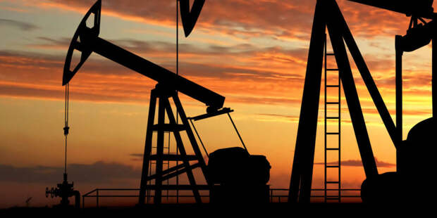 Цена на нефть пробивает антирекорд