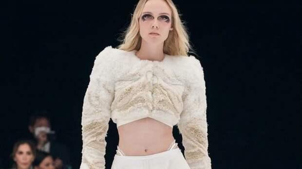 Givenchy весна-лето 2022