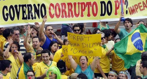 10 неприятных фактов об Олимпийских играх 2016 в Рио-де-Жанейро