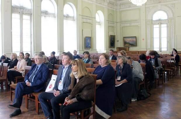 В Симферополе прошли «XXIV Крымские искусствоведческие чтения»