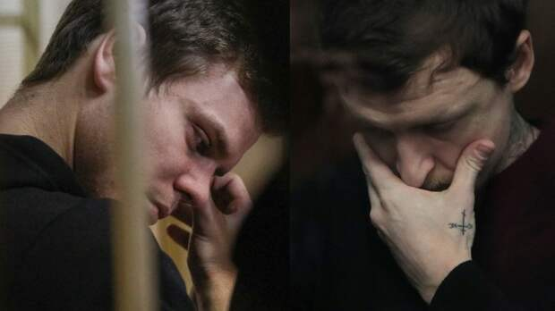 Жалобы на приговор Кокорину и Мамаеву рассмотрят 3 июня