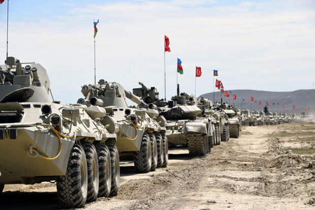 Sohu: Эрдоган проигнорировал просьбу России не вводить турецкие войска в регион