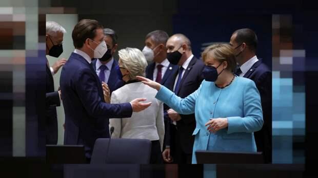 Bloomberg: на саммите ЕС отвергли предложение провести встречу с Путиным