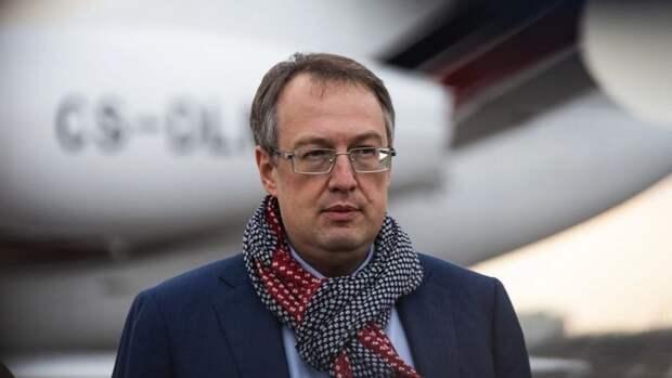 Адвокат дьявола: досье на создателя «Миротворца» Антона Геращенко