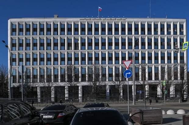 МВД продлит срок временного пребывания незаконно находящимся в РФ мигрантам