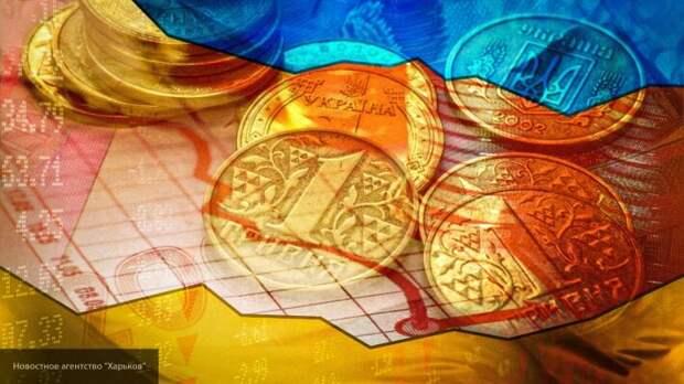 На Украине настал дефицит валюты: украинские банки ограничили продажу доллара и евро