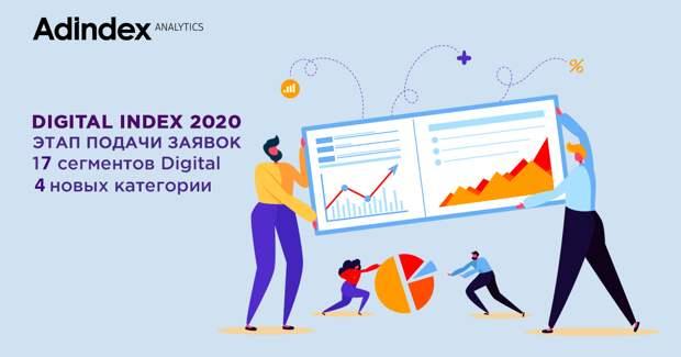 Digital Index 2020: старт проекта