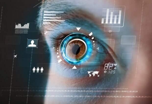 Нанопленка поможет вернуть человеку потерянное зрение. /Фото: 316news.org