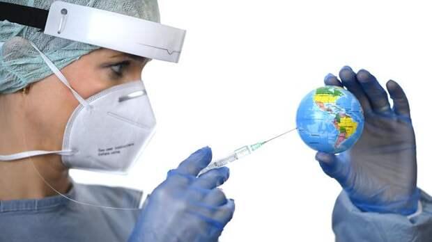 Роковые ошибки: Почему борьба с COVID-19 лишь увеличивает смертность