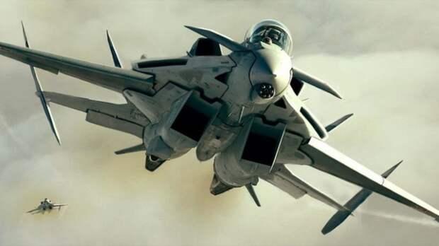 В США не верят в способность России самостоятельно создать МиГ-41