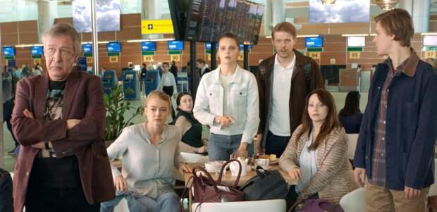 «Полет» с Оксаной Акиньшиной и Никитой Ефремовым покажут на ТНТ
