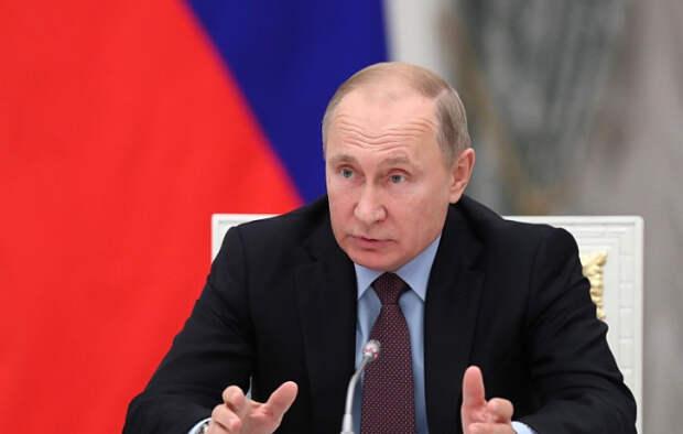 Кризис ожиданий. Политолог объяснил снижение влияния Кремля в жизни россиян