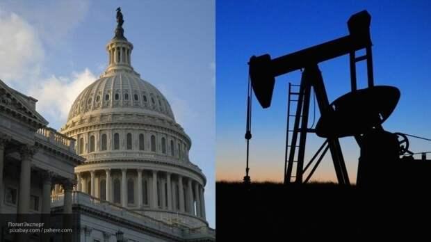 Банкротство неизбежно: США безуспешно пытаются спасти топливную отрасль