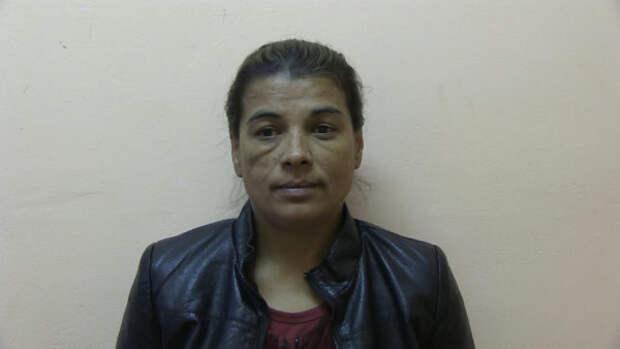 задержаны четыре женщины