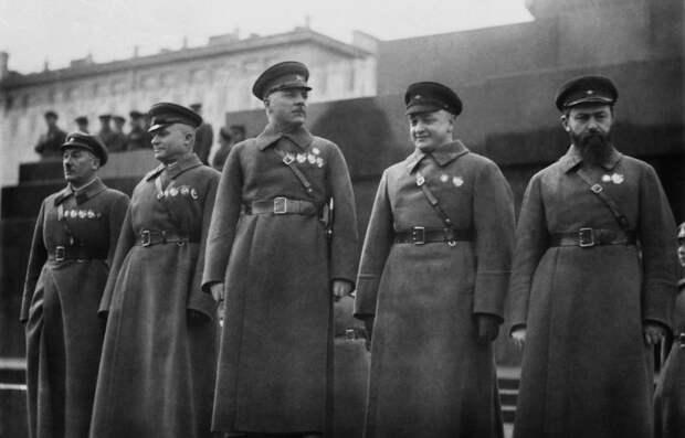 «Дело Тухачевского»: каких соратников, расстрелянного маршала, не репрессировали