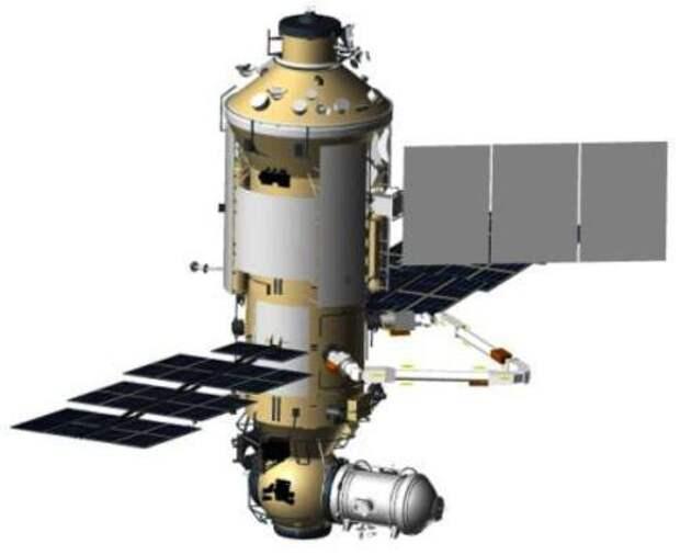 «Роскосмос» накажет «Энергию» и «Центр Хруничева»