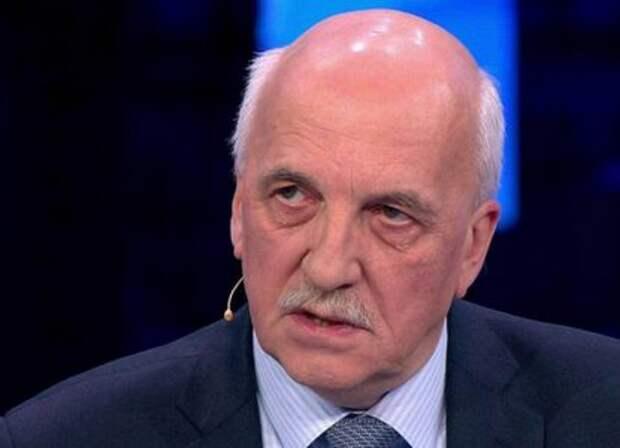 Мураховский оценил прогноз Стрелкова о скорой войне России с Украиной