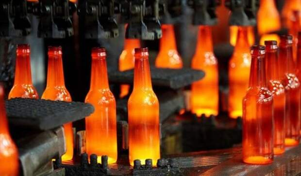 Анопинский стекольный завод воВладимирской области захватили рейдеры