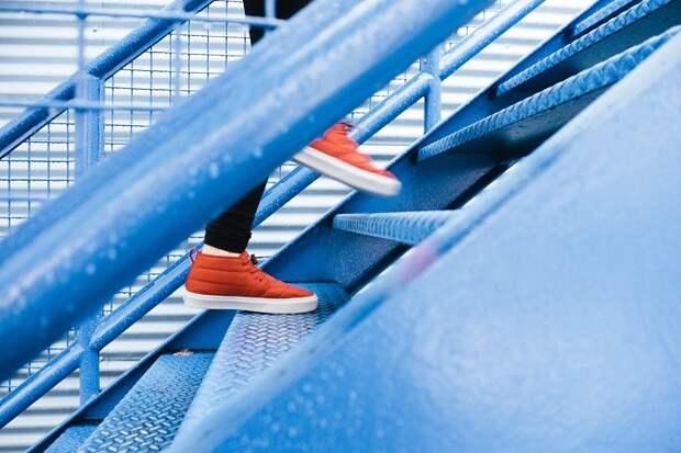 9 способов встряхнуться, когда вы чувствуете, что застряли на месте