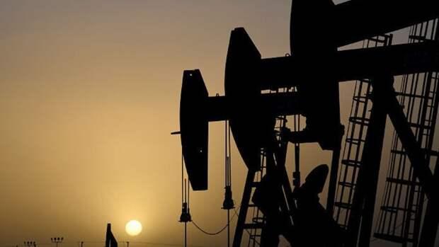 Сланцевая Whiting Petroleum подала набанкротство
