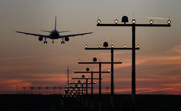 2017 год стал самым безопасным в истории коммерческой авиации