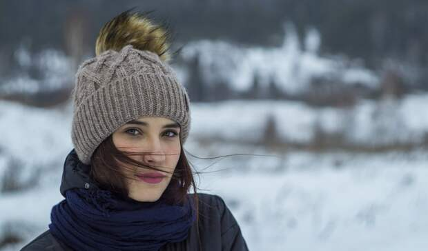 Туман, гололедица имокрый снег сохранятся вРостове доконца зимы