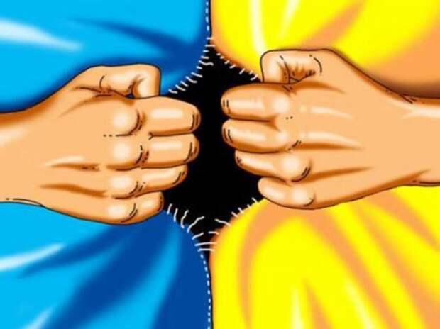 Китайцы рассказали, что будет с Украиной, если Одесса ее покинет