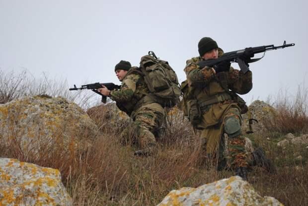 Аvia.pro: в Крым проникли бойцы украинских спецподразделений