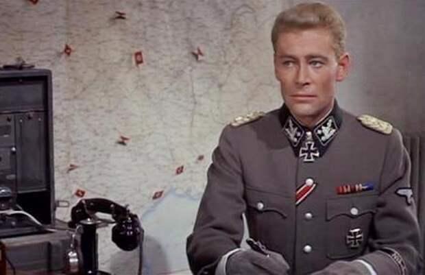 Питер О'Тул в фильме *Ночь генералов*, 1967 | Фото: diletant.media