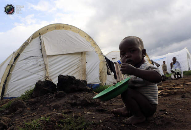 Мальчик из Конго